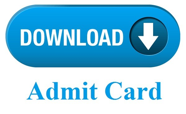 BPSC Admit Card 2021